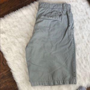 AE longboard shorts